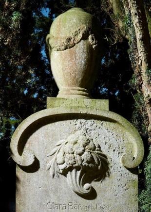 Füllhorn und Urne