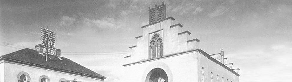 Synagoge Ingenheim