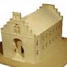 Modell der Synagoge zu Ingenheim