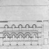 Bauzeichnung Synagoge
