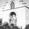 Portal der Synagoge