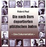 Die nach Gurs deportierten pfälzischen Juden